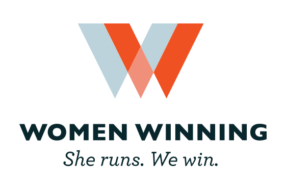 Women Winning Logo